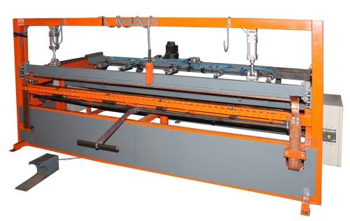 Экономия 20%! Комплект оборудования для производстсва заборов и ограждений.