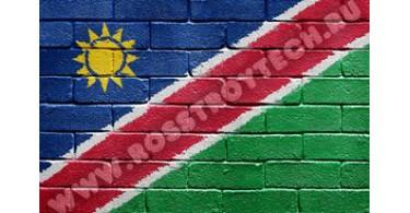 Росстройтех в Южной Африке!