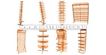 Изготовление прутков для изделий бытового назначения на СПО-40М/3-6!